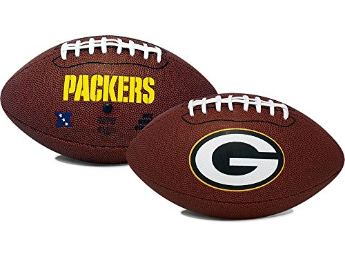 NFL Game Time Fußball, volle Regulierung, Green Bay Packers