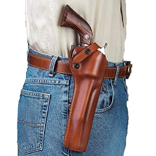 Galco SAO Single Action Outdoorsman Holster for Long Barrels...