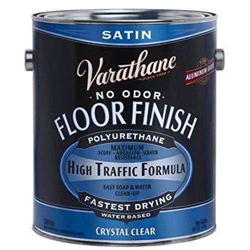 RUST-OLEUM 230231 Satin Water Floor Finish