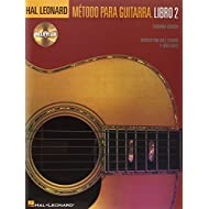 Spanish Edition: Hal Leonard Metodo Para Guitarra - Libro 2: Book/CD Pack