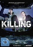 The Killing - 1. Staffel
