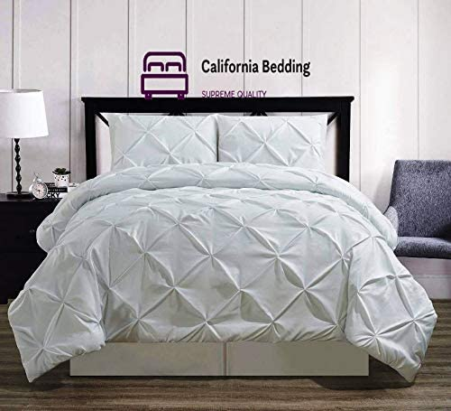 Decorative Pinch Max 67% OFF Plated Pintuck Max 84% OFF Duvet Cott Cover 800 TC Egyptian