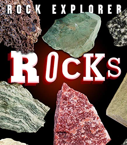 Rock Explorer: Rocks