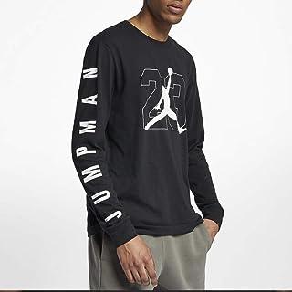 Nike 耐克男装上衣 秋冬 运动休闲JORDAN系列卫衣保暖连帽加绒套头衫
