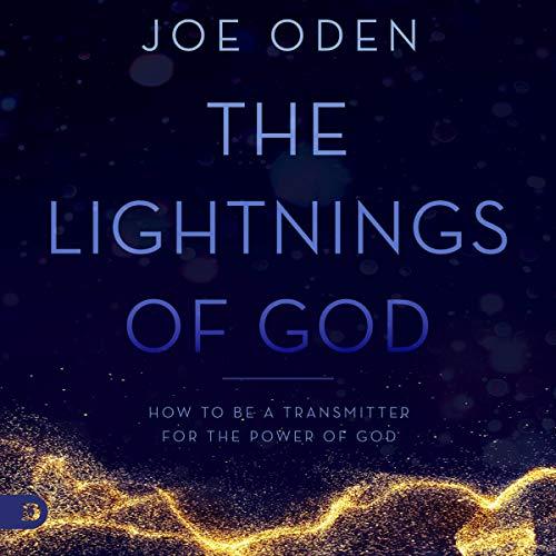 The Lightnings of God cover art