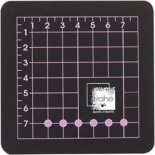Mah/é ou27/Set de 4/Herramientas para Cortar Metal Gris//Rosa 21/x 38,5/x 2/cm