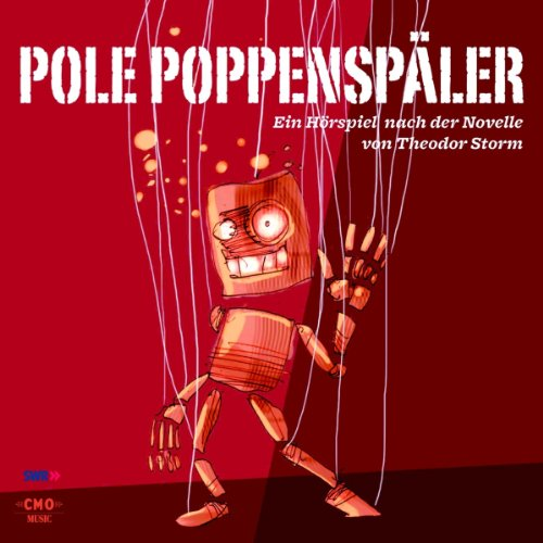 Pole Poppenspäler  By  cover art