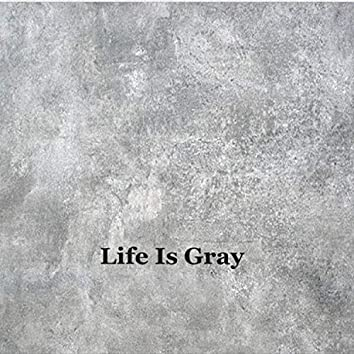 Life Is Gray