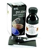 Dylon Suede & Nubuck Shoe Dye Black
