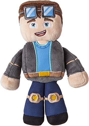 Tube Heroes TDM Plush Stuffed Toy