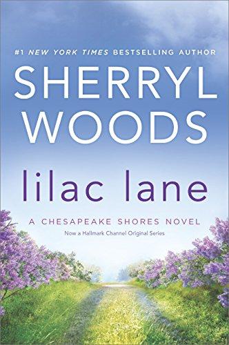 Lilac Lane (A Chesapeake Shores Novel Book 14)