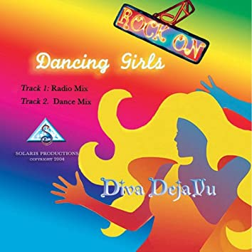 Rock On Dancing Girls
