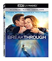 Breakthrough [Blu-ray]