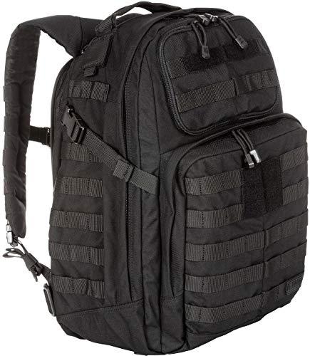 5.11 Tactical 58601 - Mochila Rush 24, Negra