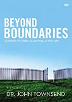 Beyond Boundaries: Learning to Trust Again in Relationships: Six Sessions [DVD]