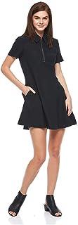 Calvin Klein Jeans-J20J208624-Women-Dresses-CK BLACK, Black, Size XL