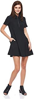 Calvin Klein A-line dress for women in
