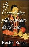 La Consolation philosophique de Boece - Format Kindle - 2,00 €