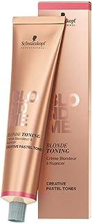 Schwarzkopf Blondme Blonde Toning - Caramel 60ml