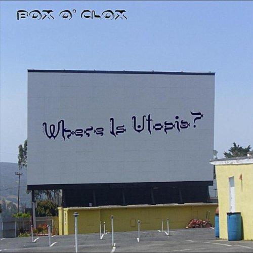 Where Is Utopia?