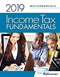 Bundle: Income Tax Fundamentals 2019, 37th + Intuit ProConnect Tax Online 2018 + CengageNOWv2, 1 term Printed Access Card