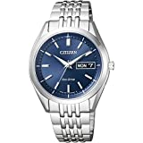 [シチズン]CITIZEN 腕時計 CITIZEN COLLECTION シチズンコレクション エコ・ドライブ電波時計 AT6060-51L メンズ