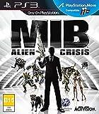 Men In Black: Alien Crisis - Playstation 3