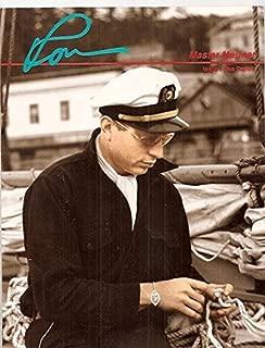 RON [MAGAZINE] L. RON HUBBARD: MASTER MARINER ISSUE 1: SEA CAPTAIN