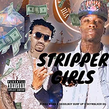 Stripper Girls