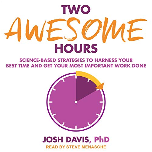 Couverture de Two Awesome Hours