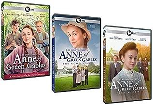 Best pbs anne of green gables dvd Reviews