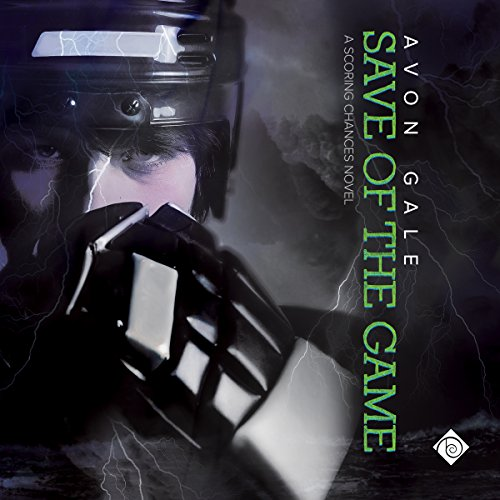 Save of the Game audiobook cover art