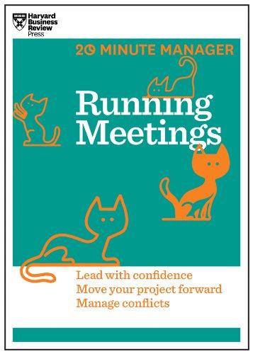 Running Meetings & Presentations