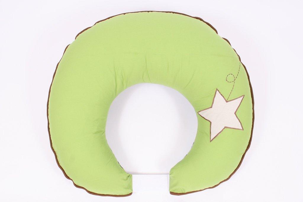Camo Air Nursing Pillow Cover