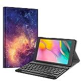 Fintie Keyboard Case for Samsung Galaxy Tab A8 8.0 2019