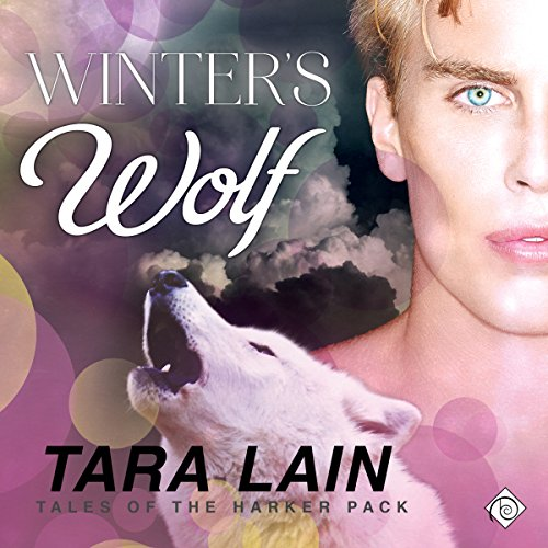 Winter's Wolf  By  cover art