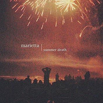 Summer Death (Anniversary Edition)