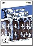 1000 Meisterwerke - Portrait im Wandel [Alemania] [DVD]