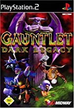 Gauntlet: Dark Legacy (PS2)
