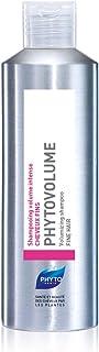 Phyto Phytovolume Volumizing Shampoo for Unisex, 6.7 oz, 201 milliliters