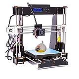 Kit de Impresora 3D DIY, versión actualizada Prusa I3, impresoras 3D...