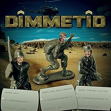 Dimmetid