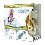 Alargador para Hombre AndropenisGold Aparato Médico Diseñado para Agrandar y Alargar el Miembro