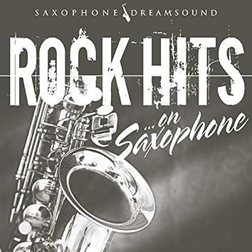 Rock Hits on Saxophone