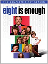 Eight Is Enough: The Complete First Season [DVD] [Region 1] [US Import] [NTSC]