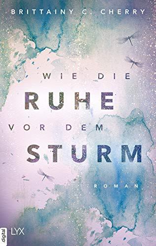 Wie die Ruhe vor dem Sturm (Chances-Reihe 1) (German Edition)