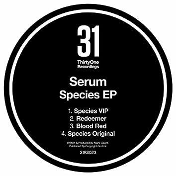 Species EP