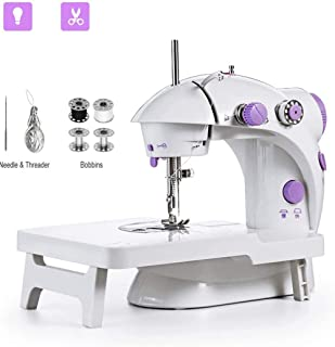 Amazon.es: Maquinas De Coser Pequeñas - Máquinas de coser ...