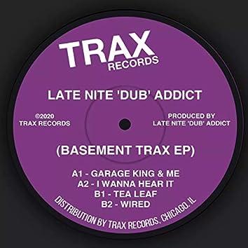 Basement Trax EP