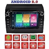 Android 8.0 GPS DVD USB SD WI-FI Bluetooth MirrorLink Autoradio FIAT Ducato/Citroen Jumper/Peugeot Boxer